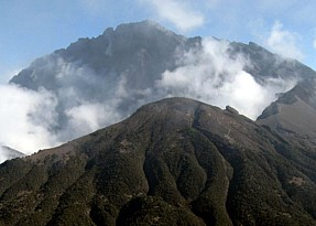 4 Days Mount Meru Climbing